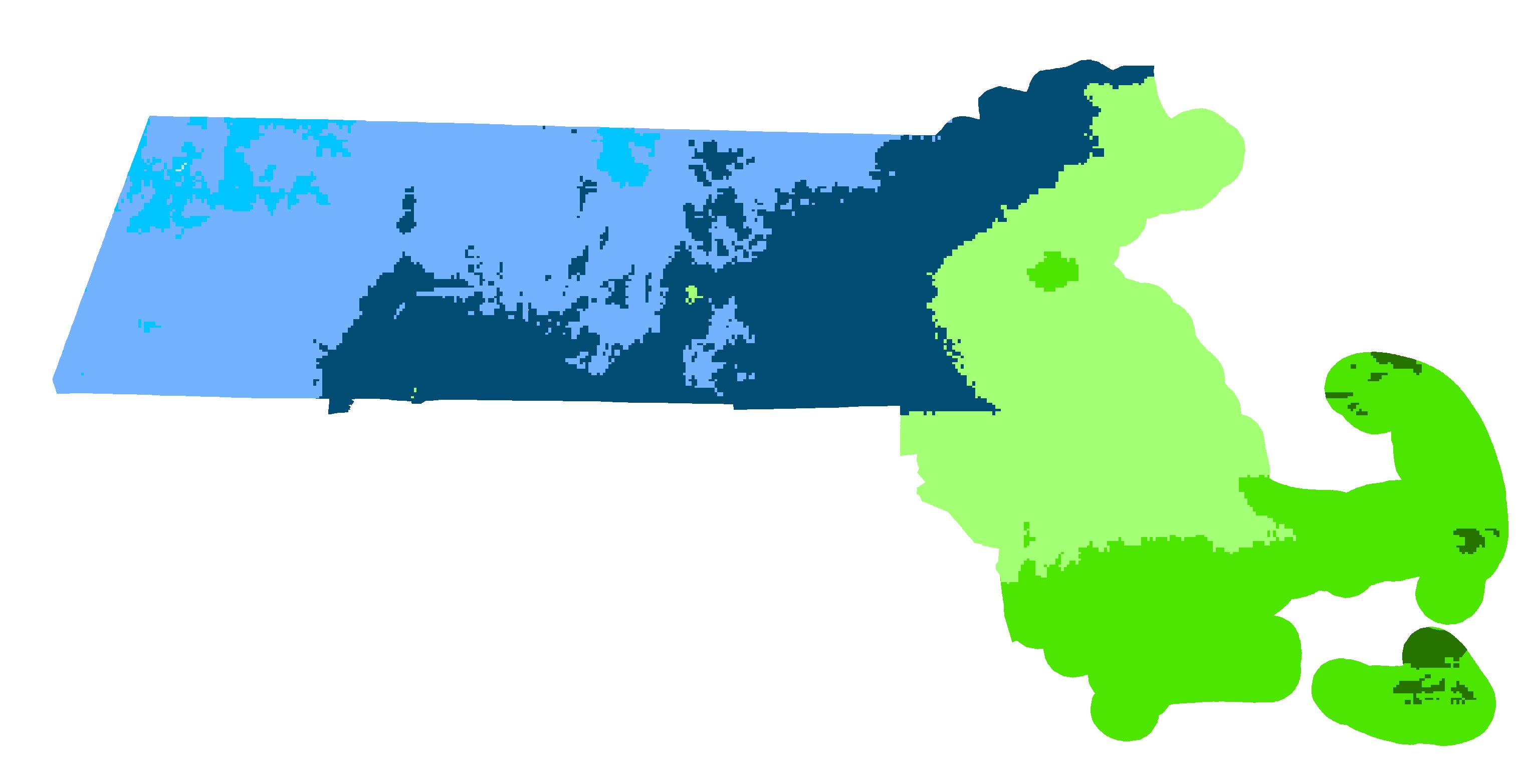 Peabody, Massachusetts Hardiness Zones
