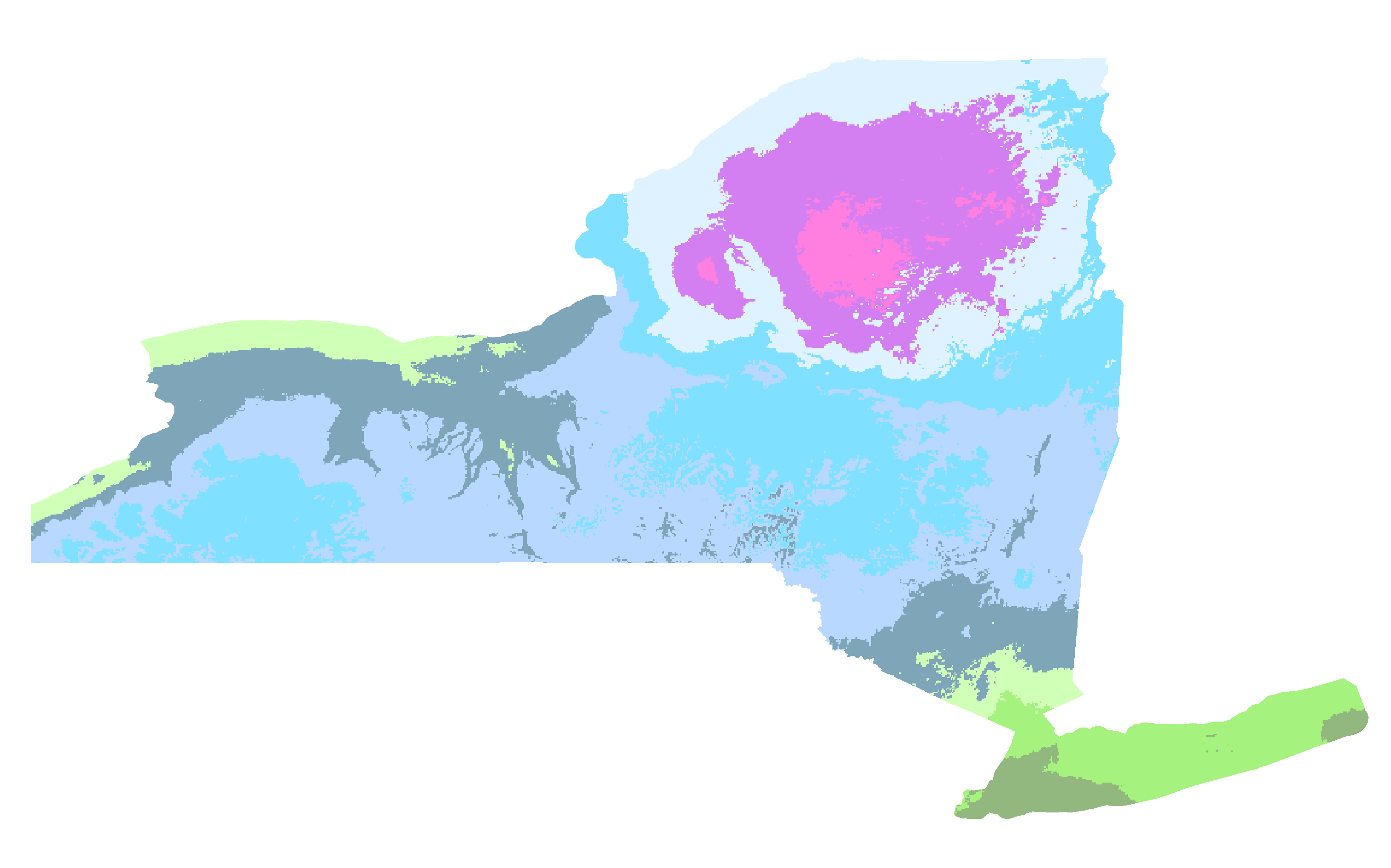 Parishville new york hardiness zones a hardiness zone is a geographically defined area in which a specific category of plant life is capable of growing as defined by climatic conditions publicscrutiny Choice Image